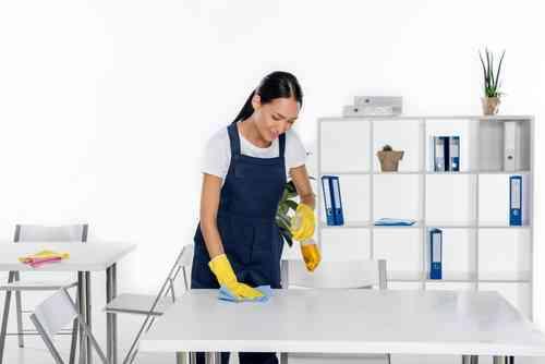 Empresas De Limpieza A Domicilio Tu Mejor Opci N