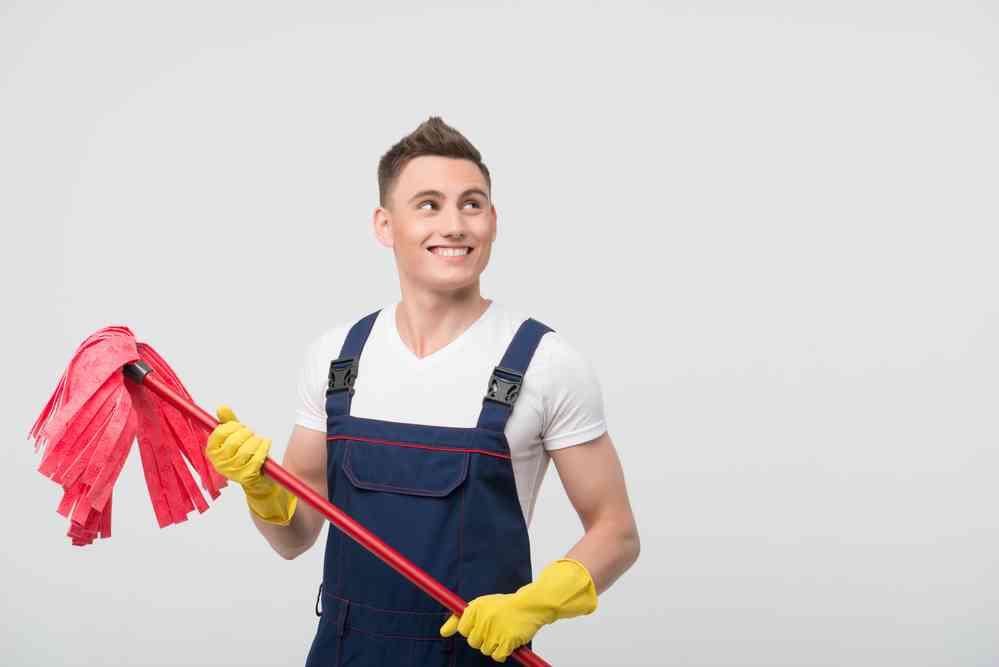 ofertas de limpieza de oficinas en Madrid