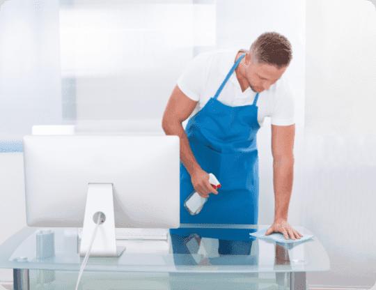 Limpieza Industrial en Villaviciosa de Odón