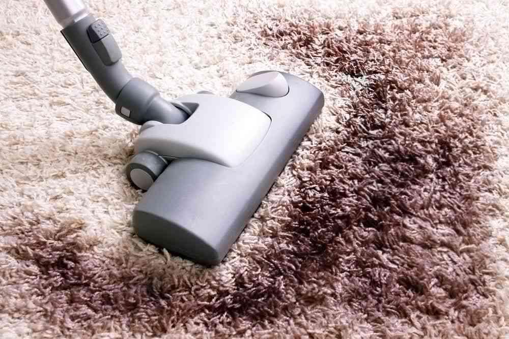 Limpieza de alfombras en el sur del Madrid