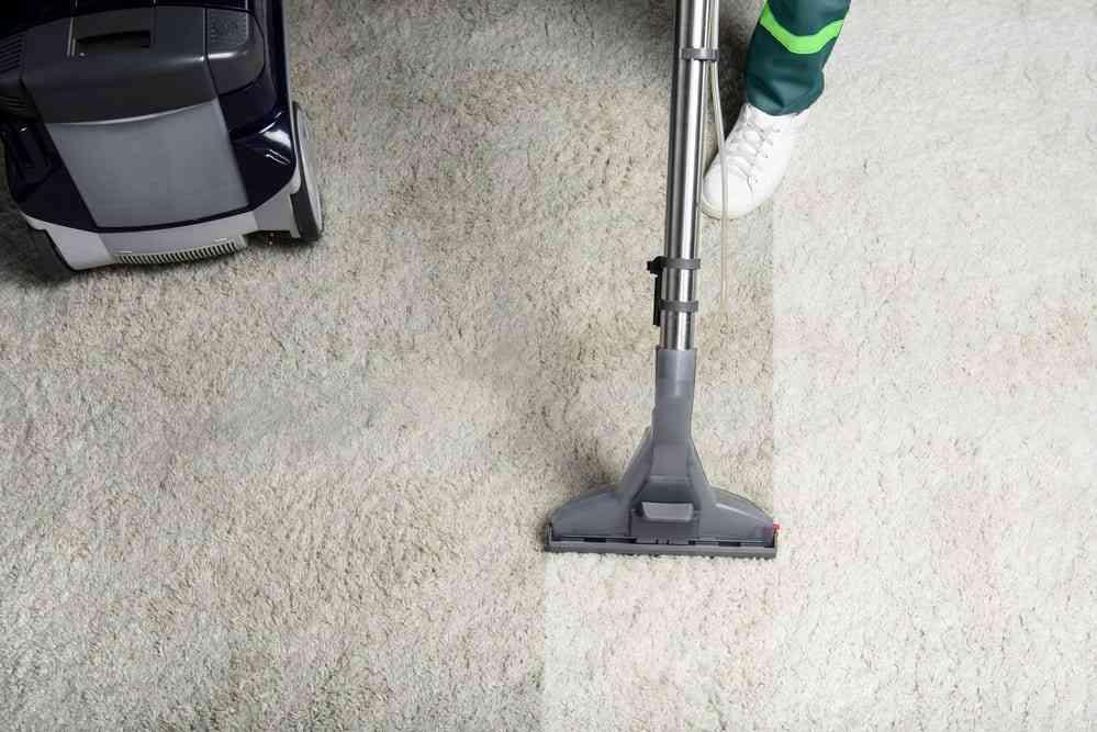Empresas de limpieza de Moquetas en Madrid