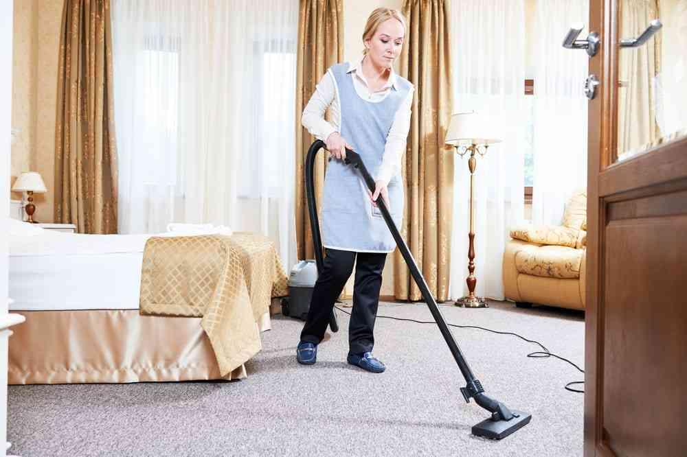 Limpieza de domicilios por hora