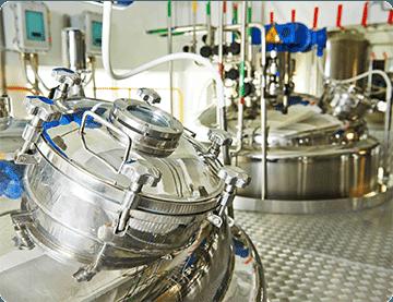 Limpieza Industrial en Pozuelo de Alarcón
