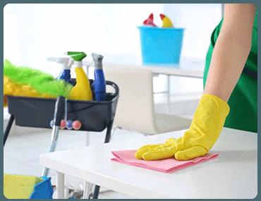 Limpieza a domicilios en Paracuellos de Jarama