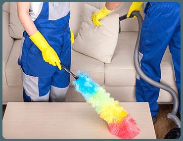 Limpieza de casas en Arganda del Rey