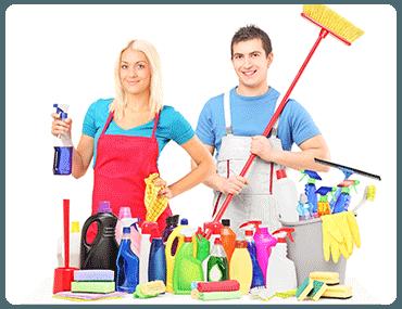 Limpieza de casas en El Escorial