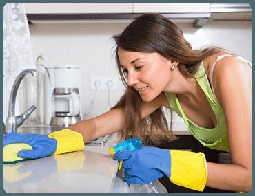Limpieza de casas en Guadarrama
