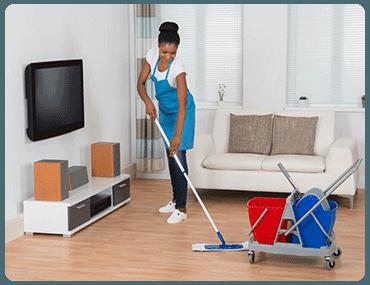 Limpieza de hogar en Fuenlabrada