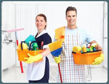 Limpieza de hogar en Las Rozas de Madrid