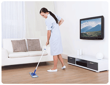Limpieza de hogar en San Martín de la Vega