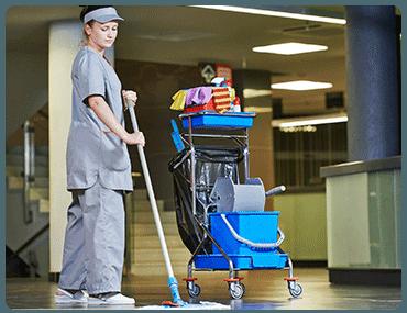 Limpieza de pisos en Paracuellos de Jarama
