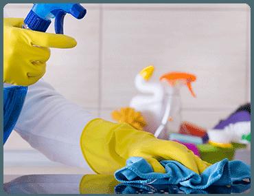 Limpieza de pisos en Pozuelo de Alarcón
