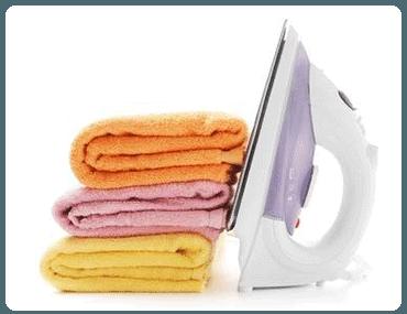 Limpieza y plancha por horas en Moralzarzal