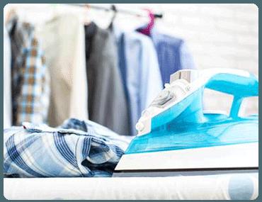 Limpieza y plancha por horas en Navalcarnero