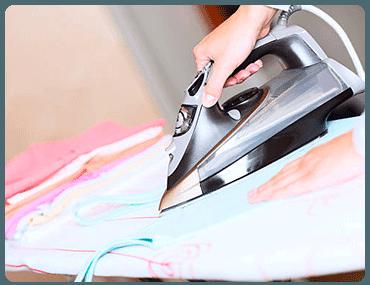 Limpieza y plancha por horas en Pinto