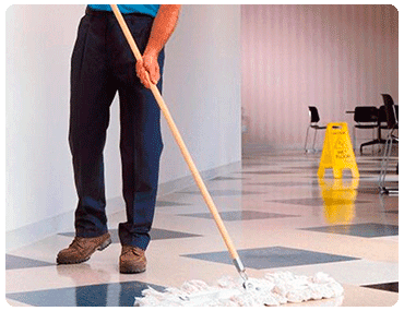 Empresa de Limpieza en Pinto