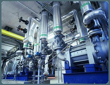 Limpieza Industrial en Cercedilla
