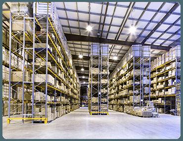 Limpieza Industrial en Ciudad Lineal