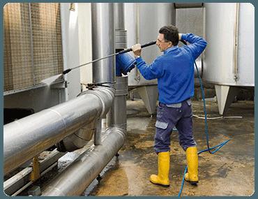 Limpieza Industrial en Colmenar de Oreja