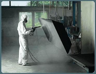 Limpieza Industrial en La Latina