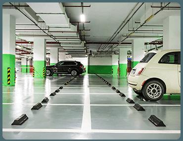 Limpieza de Garajes y Parkings en Alcobendas
