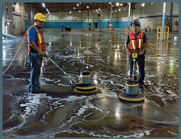 Limpieza de Garajes y Parkings en Arroyomolinos