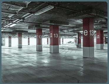 Limpieza de Garajes y Parkings en Castilla