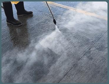 Limpieza de Garajes y Parkings en Goya
