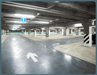 Limpieza de Garajes y Parkings en Humanes de Madrid