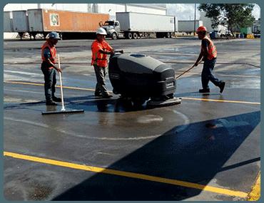Limpieza de Garajes y Parkings en Hortaleza