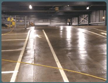 Limpieza de Garajes y Parkings en Lavapiés