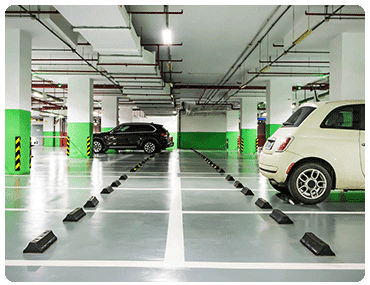 Limpieza de Garajes y Parkings en Pedrezuela