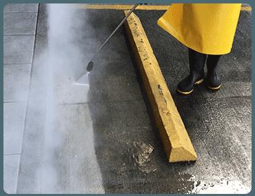 Limpieza de Garajes y Parkings en Pueblo Nuevo