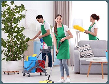 Limpieza de casas en Arcos