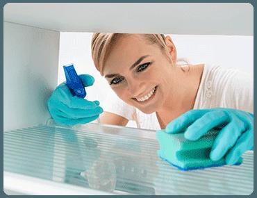Limpieza de casas en Azca