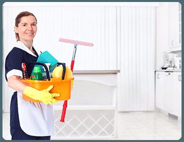 Limpieza de casas en Bellas Vistas