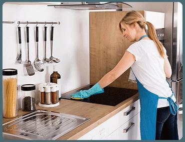 Limpieza de casas en Costillares