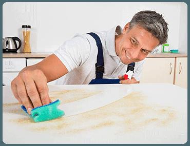 Limpieza de casas en Niño Jesús