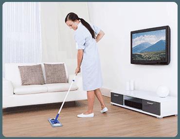 Limpieza de casas en Nuevo Baztán