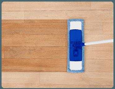 Limpieza de pisos en Almagro