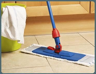 Limpieza de pisos en Atalaya