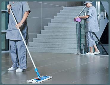 Limpieza de pisos en Camarma de Esteruelas