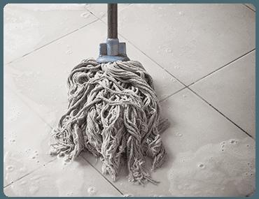 Limpieza de pisos en Cobeña