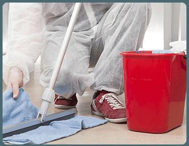 Limpieza de pisos en El Boalo