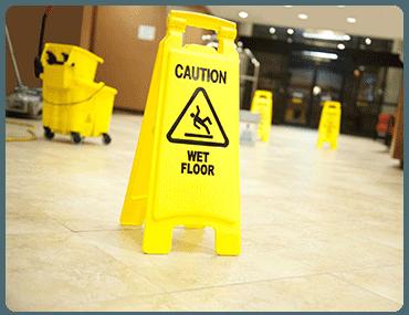 Limpieza de pisos en El Viso