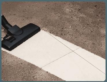 Limpieza de pisos en Imperial