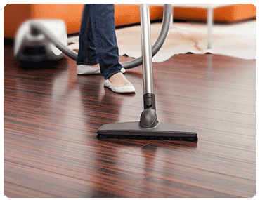 Limpieza de pisos en Vallehermoso