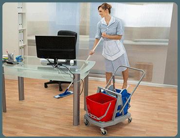 Limpieza de pisos en Ventas