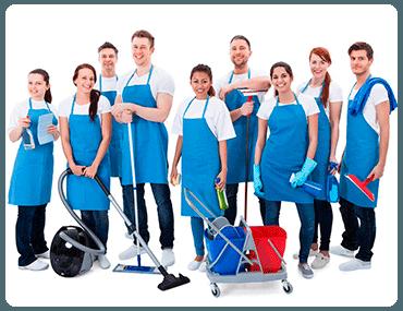 Empresa de Limpieza en Almenara