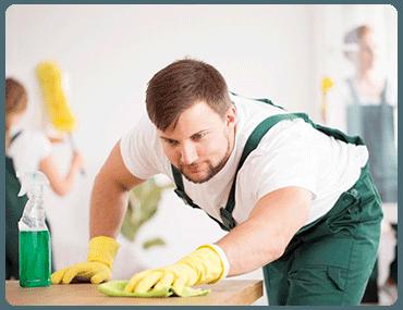 Empresa de Limpieza en El Plantío